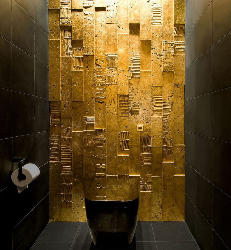 all-you-need-is-some-gold-paint-to-create-magic-in-the-dark-bathroom