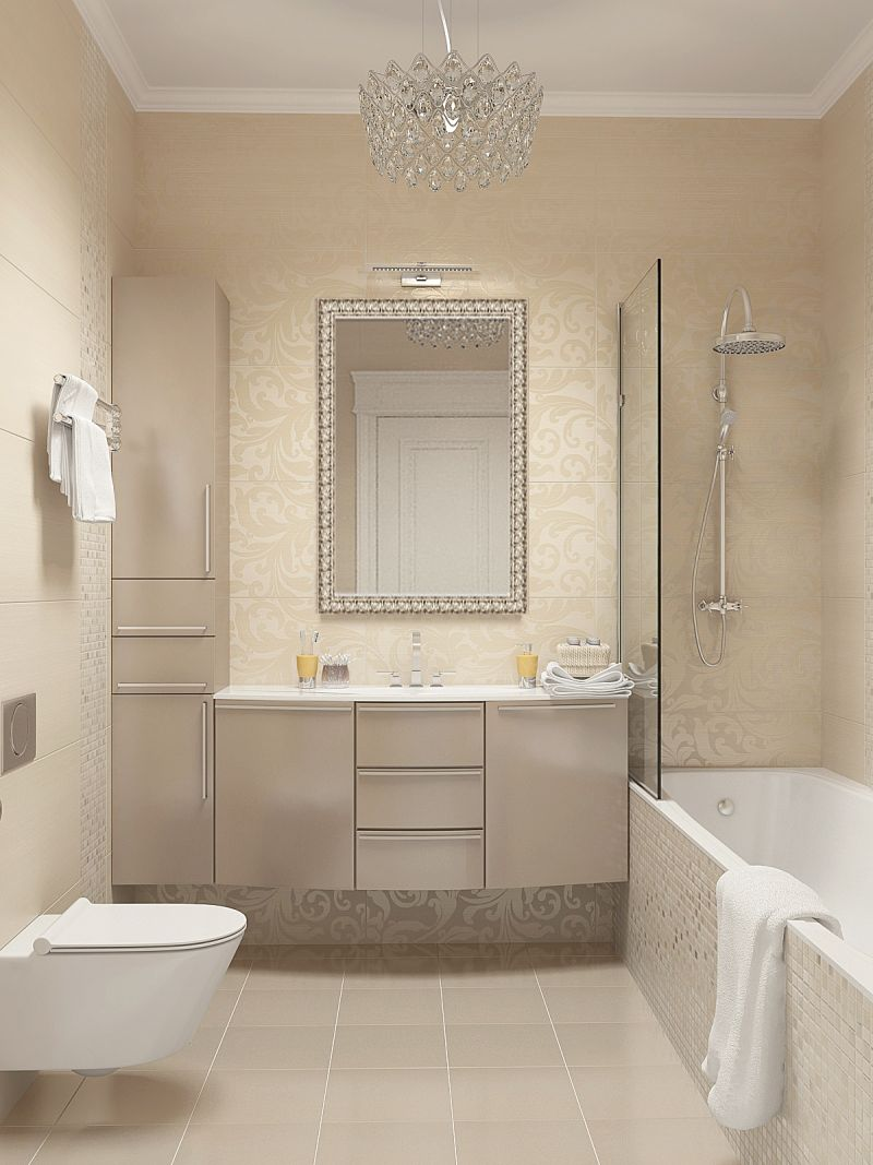 light-beige-bathroom