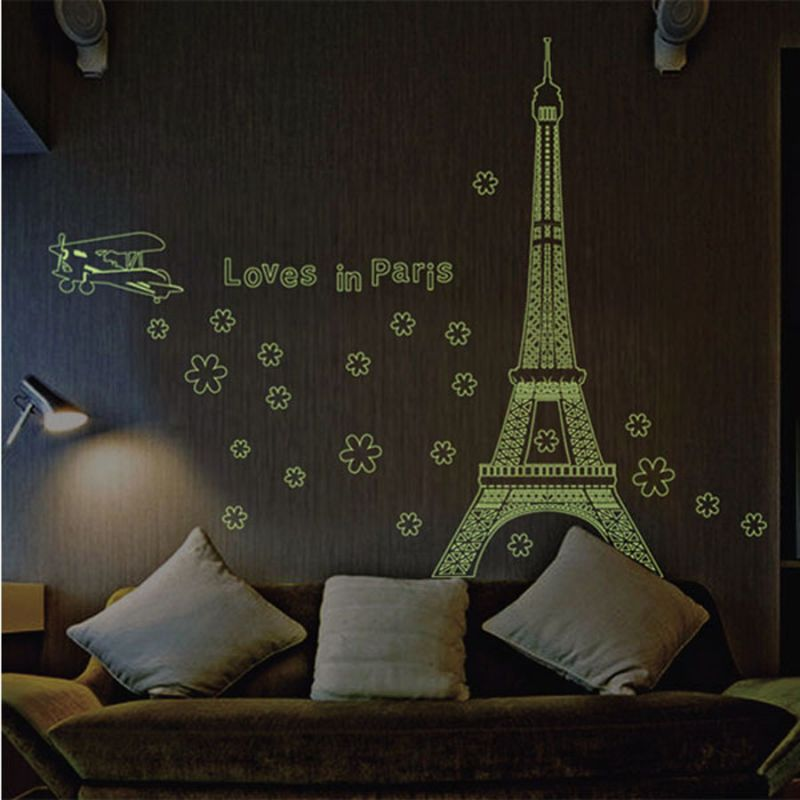 2016-top-fashion-sale-poster-loves-in-pairs-wall-stickers-home-decor-vinyl-mural-sofa-background