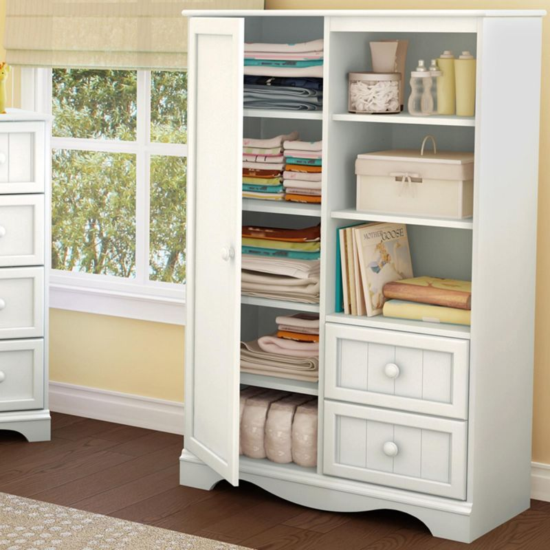 best-seller-cupboard-white-stained-wood-racks-blankets-bottles-books-box-furniture-interior-luminated-yellow-wall-dressers-for-baby-nursery