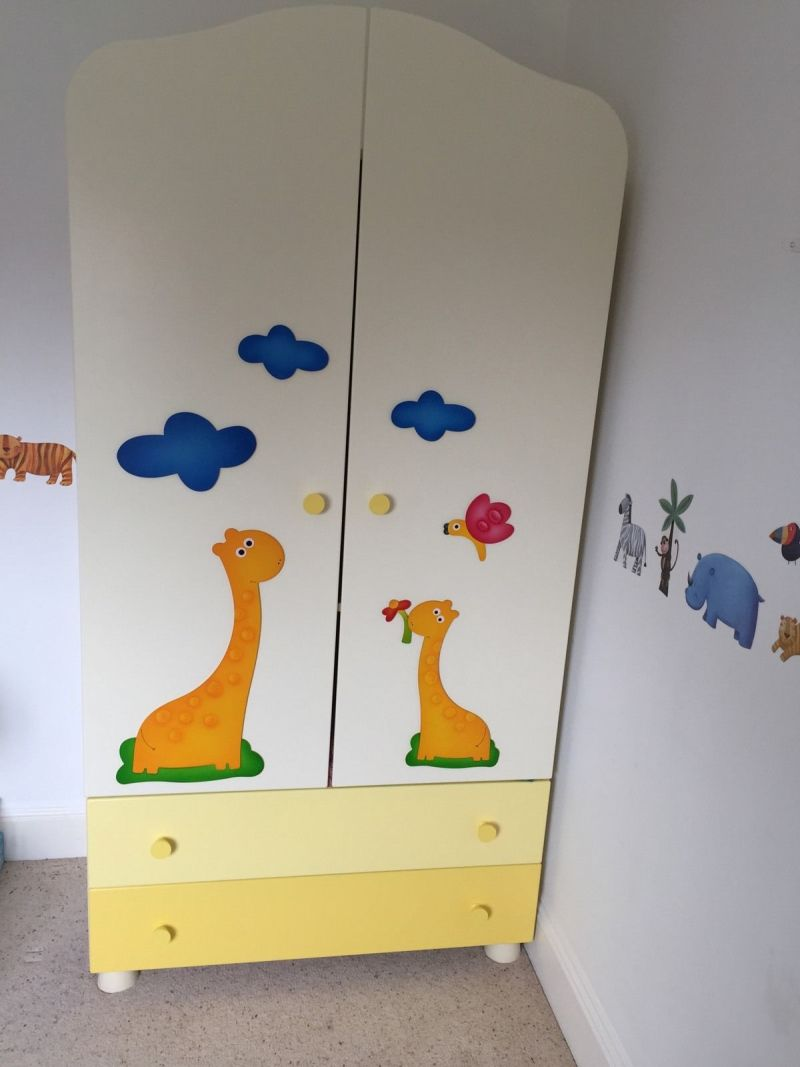 kids-wardrobe-azur-savana-nursery-bedroom