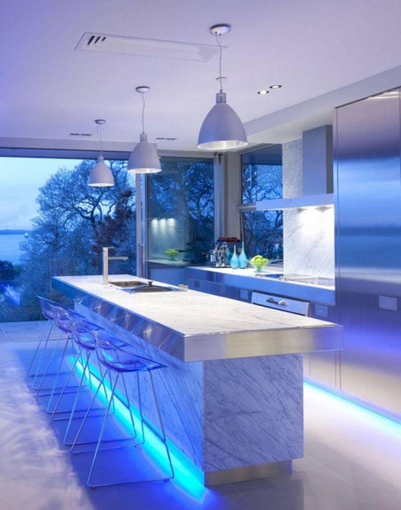 kitchen-design-with-led-lighting-fixtures-ultra-modern-kitchen-design