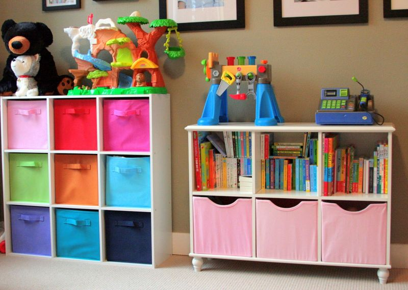 storage-bedroom-idea-decorating-your-little-girls-bedroom-pink-cool-kids-room-storage-toy-storage-ikea