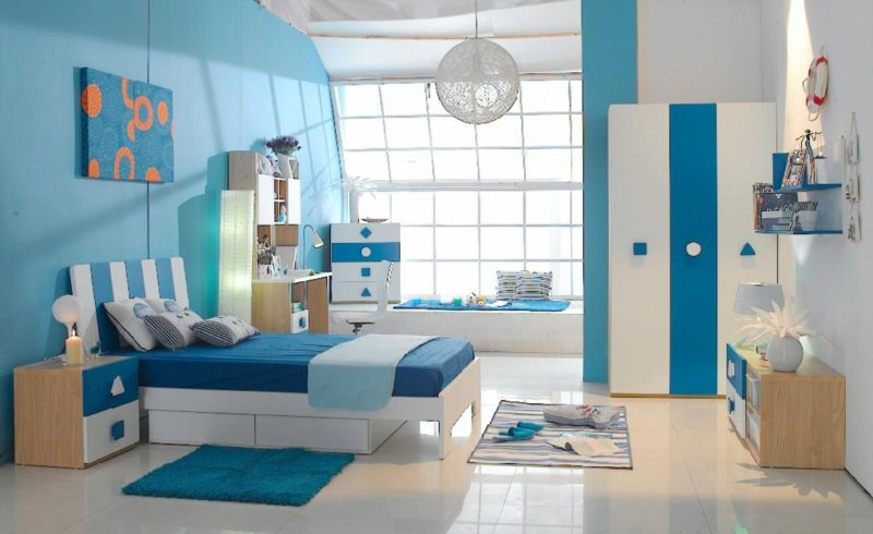 cheerful-kids-room-with-blue-and-white-horizontal-stripe-paint-toddler-bedroom-ideas-master-bedroom-teettotalkids-rooms-kids-rooms-colors