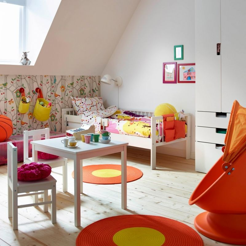 Childrens Furniture Amp Childrens Ideas Ikea Ireland in Ikea Teens Room - Design Decor