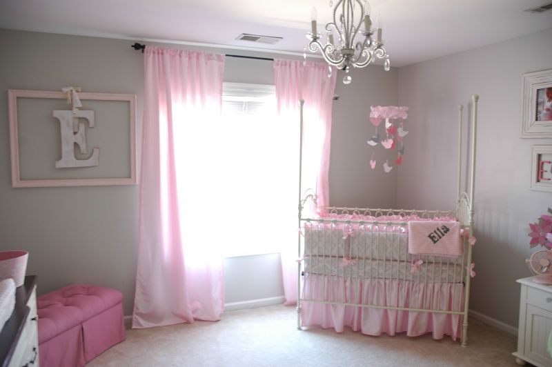 crib-pink-curtains-for-baby-nursery-extraordinary-wgute-alphabet-chandelier-floor-sofa-windows-massive