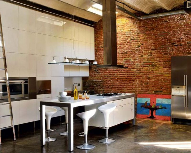 interior-brick-wall-ideas-with-modern-exposed-kitchen-backsplash-design-for-diy_brick-inside-wall-modern_home-decor_home-decorating-stores-decoration-ideas-office-decor-diy-tuscan-blogs