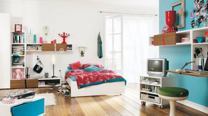 Stunning Teenager Room Ideas Kids Room Moesihomes in The Stylish ikea Teens Room with regard to Home - Design Decor