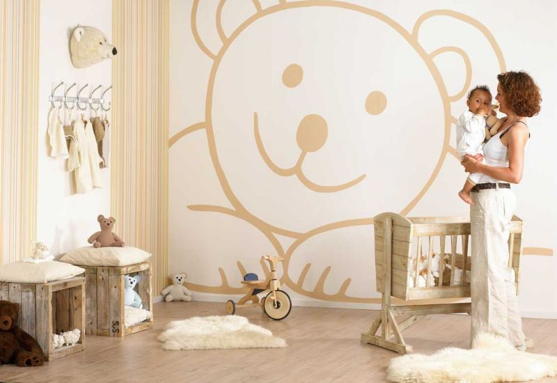 decorating-room-to-welcome-baby-ideas