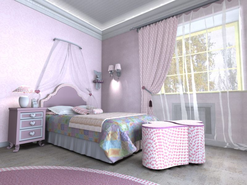 design-child-rooms-for-girls-their-hands