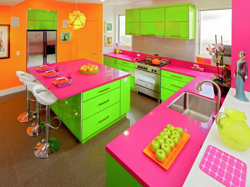 modern-pink-and-lime-green-room-with-images-of-pink-and-concept-on-design-1024x768