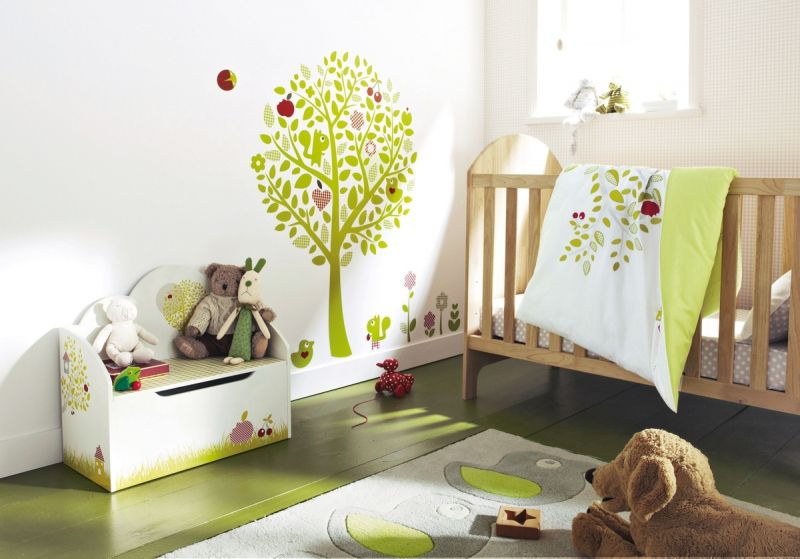 Pictures 1 Of 14 Cute Attractive Kids Room Nursery Ba Rooms pertaining to Brilliant in addition to Attractive Baby Nursery room pertaining to Desire - Design Decor