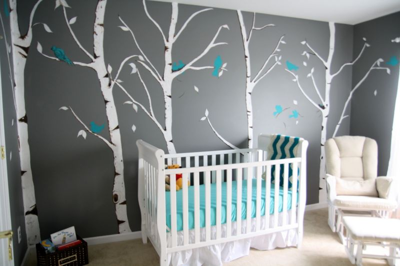 wallpaper-wall-appliques-cherry-tree-with-decorating-wall-with-gray-wall-ideas-wallpaper-wall-appliques-cherry-tree